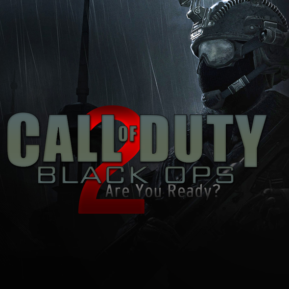 Call of Duty Black Ops Flyer hacks cheats and aimbots