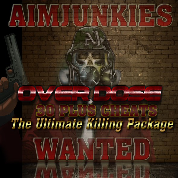 Aimjunkies Overdose BF4 cheats MW3 Cheats Awesome battlefield 4 aimbot included. Check our our battlefield 3 hacks.