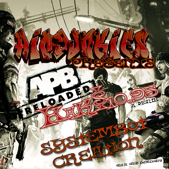 APB Hacks,APB Cheats, All Points Bulletin cheats,All Points Bulletin hacks