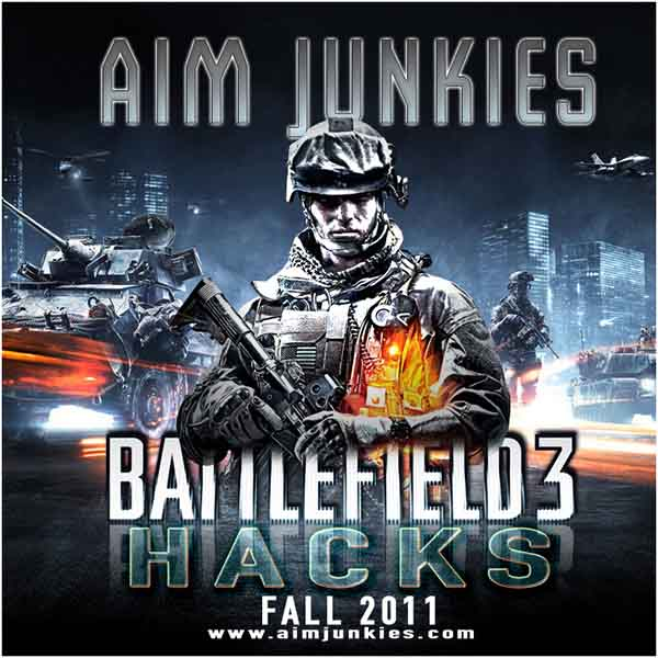 Batlefield 3 Hacks rockin Bf3 hacks solid BF3 cheats incredible Battlefield 3 cheats. Awesome features. 