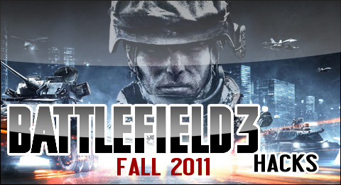 Battlefield 3 Hacks BF3 Cheats BF3 hacks and Aimbots.
