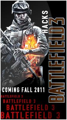 Batlefield 3 Hacks,BF3 cheats,Battlefield 3 cheats,battlefield 3 aimbot