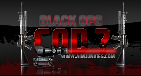Call Of Duty Series Hacks COD Black Ops cheats Black OPS hacks, First Strike