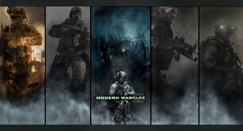 Modern Warfare 2 Hacks MW2 Cheats MW2 hacks and Aimbots