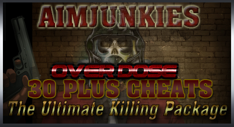 hardcore Rage Package AimJunkies hacks cheats and aimbots