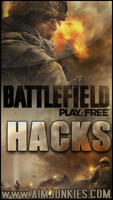 Battlefield Play 4 Free Hacks Cheats and Aimbots