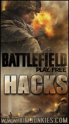 Battlefield Play 4 Free Hacks Cheats and Aimbots