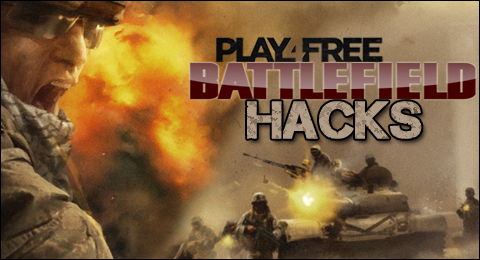BFP4F cheats, BFP4f hacks,battlefield play for free cheats, Battlefield play 4 free hacks