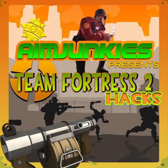 Team fortress 2 hacks cheats and aimbots